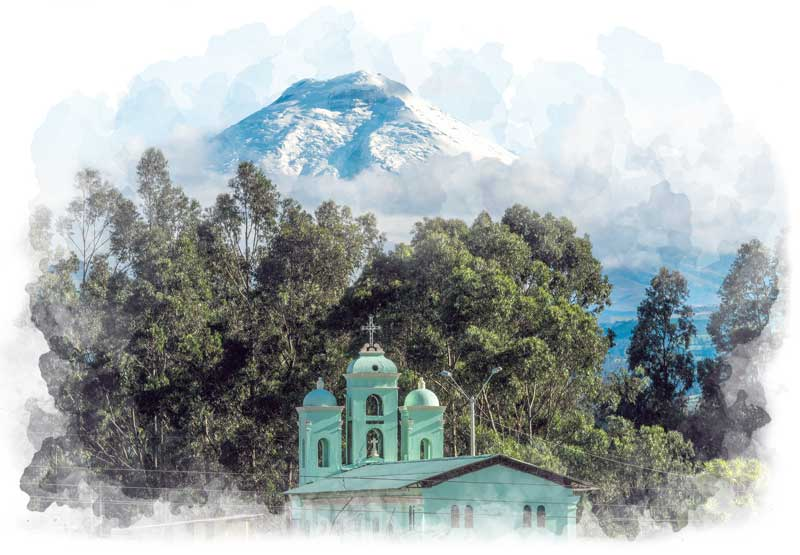Ecuador-luxury-Tour