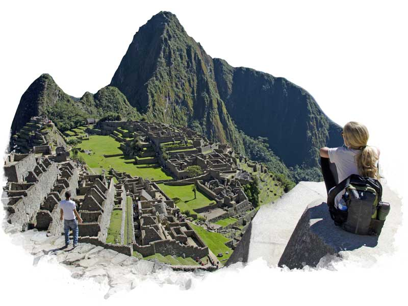 Experience Machu Picchu on your terms with a customized luxury tour to Peru