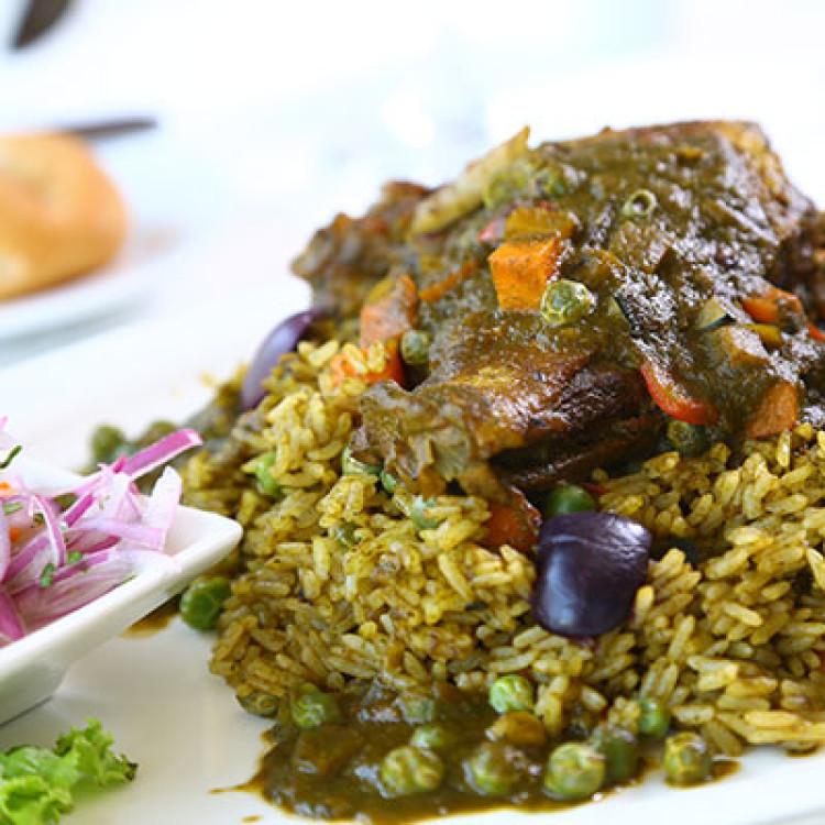 Gastronomy & Vibrant Culture