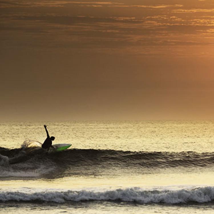 World-Class Surf