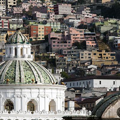 Quito Stunning Colonial Architecture Kuoda Travel