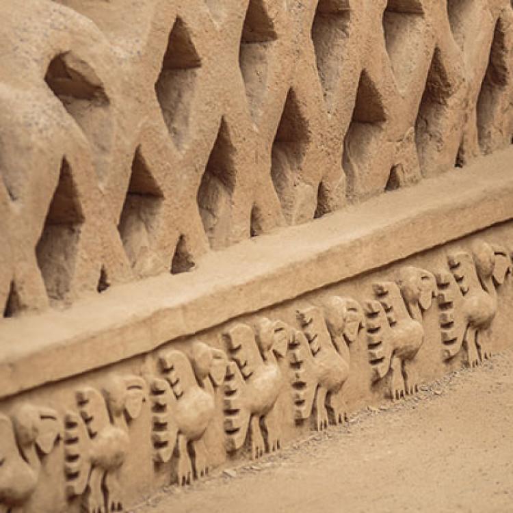 Pre-Inca Archaeological Sites