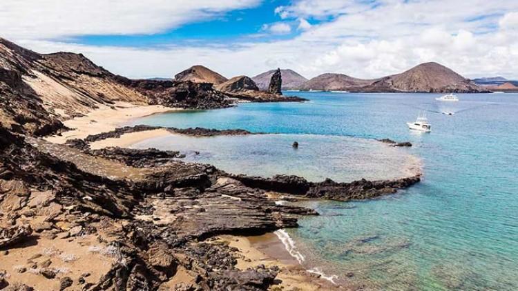 Extraordinary Ecuador & the Galapagos Islands