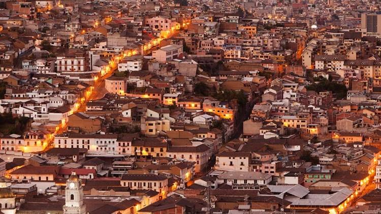 Quito Capital Of Ecuador Kuoda Travel Customized Travel To - Capital of ecuador