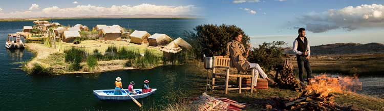 Hotels in Puno and Lake TIticaca