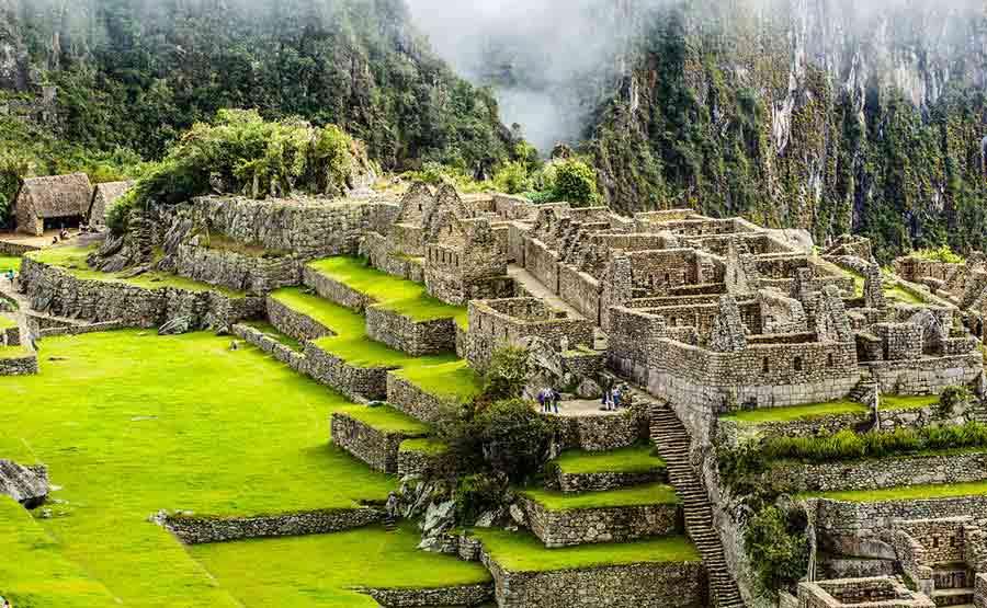 Insider Access Machu Picchu