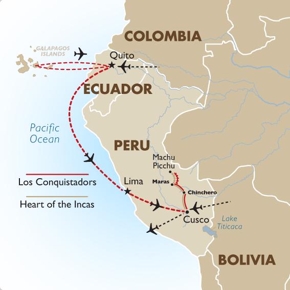 ecuador the galapagos islands travel guide pdf