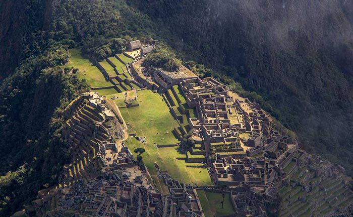 Visit and explore the best of Machu Picchu on a private luxury tour of Cusco, Machu Picchu and the Galapagos Islands