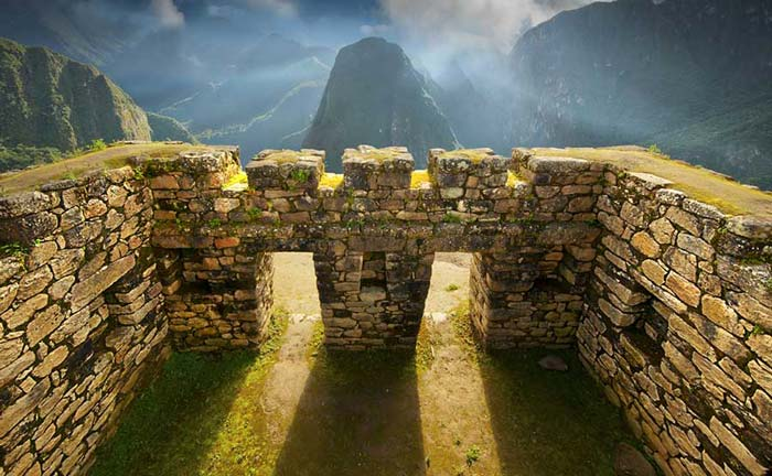 Classic Private Peru Tour to Machu Picchu