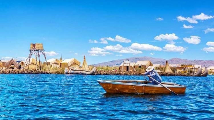 The Amazon, Machu Picchu & Lake Titicaca