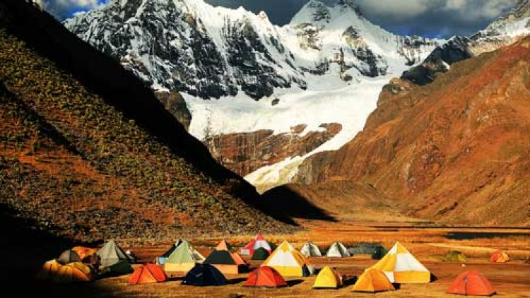 Multi-Day Treks in the Cusco Region
