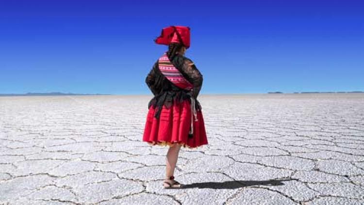 Uyuni Salt Flats Travel