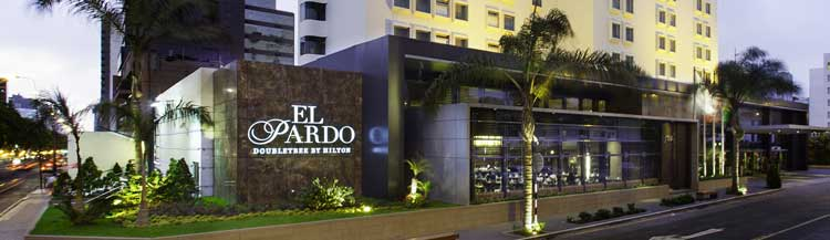 hotels-in-lima-double-tree-el-pardo-hotel