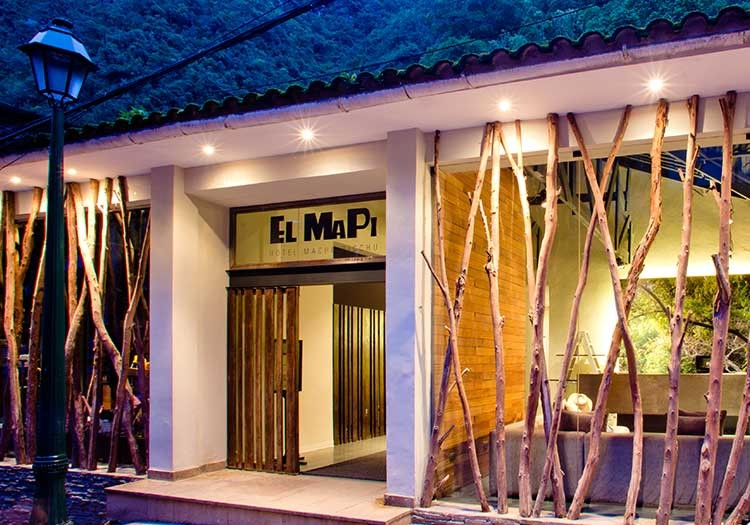 El Mapi Hotel by Inkaterra