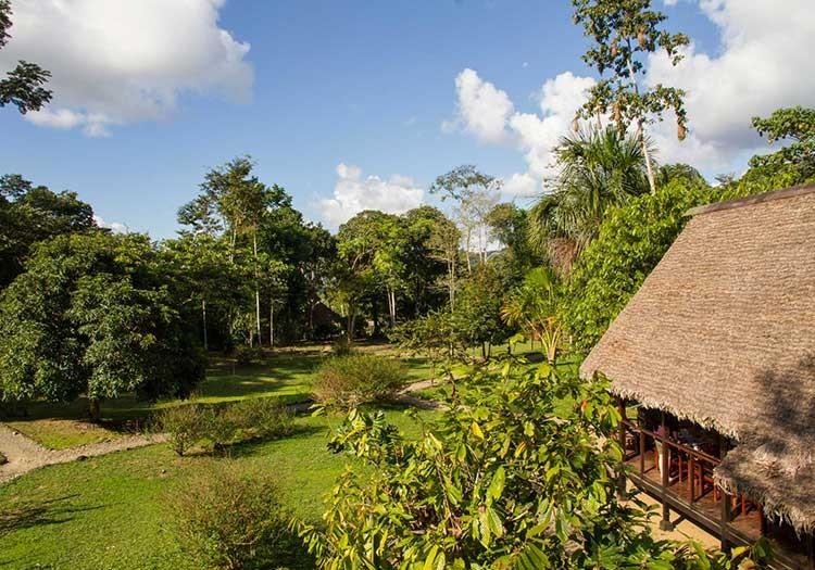 Manu Learning Center