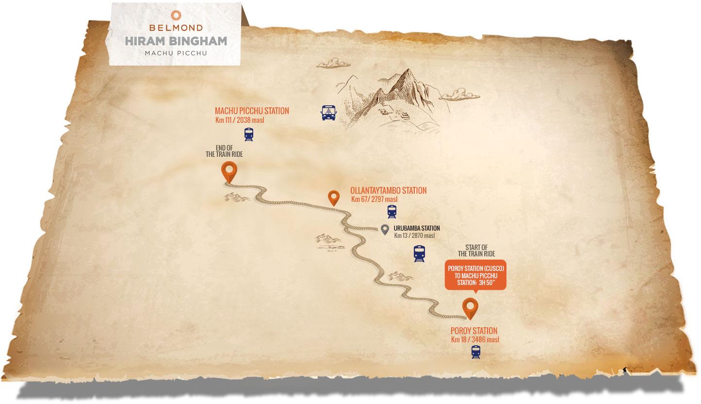 belmond-hiram-bingham-route-map