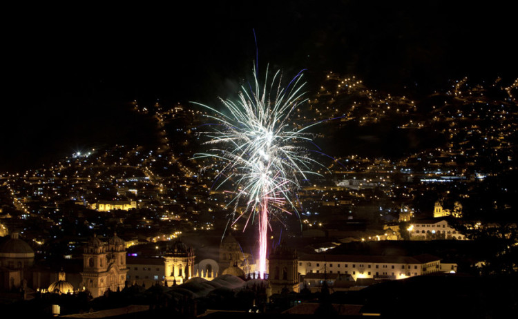 How to Ring in the New Year in Peru!