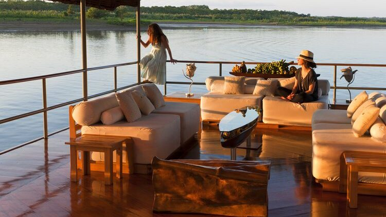 Luxury Tours in the Amazon: A Journey to Iquitos