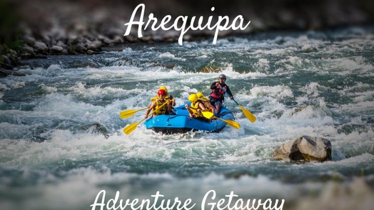 Adventure Getaway: Arequipa's Colca & Cotahuasi canyons await