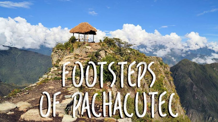 Walking the Footsteps of Pachacutec: Four Day Inca Trail