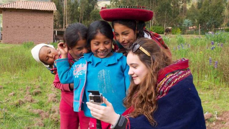 Speaking Peruvian: How to Communicate in Peru