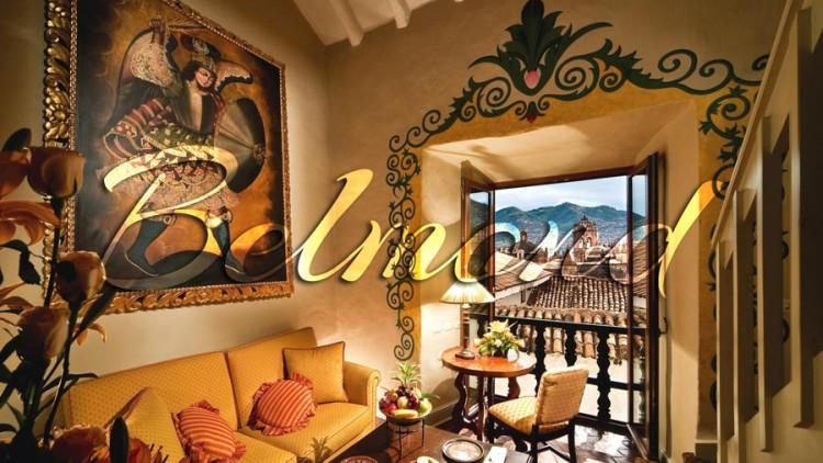 Peru's Can't-Miss Belmond Properties: Part 1