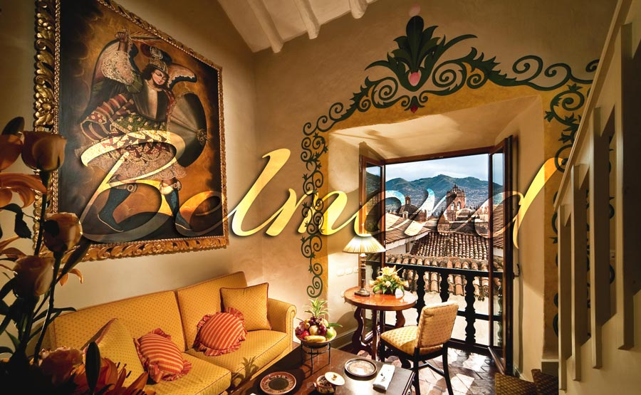 Peru's Can't-Miss Belmond Properties: Part 1