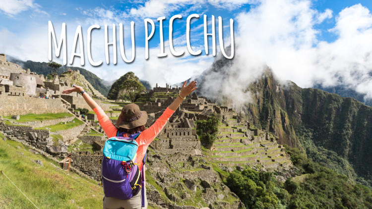 An Expert's Guide to Discovering Machu Picchu