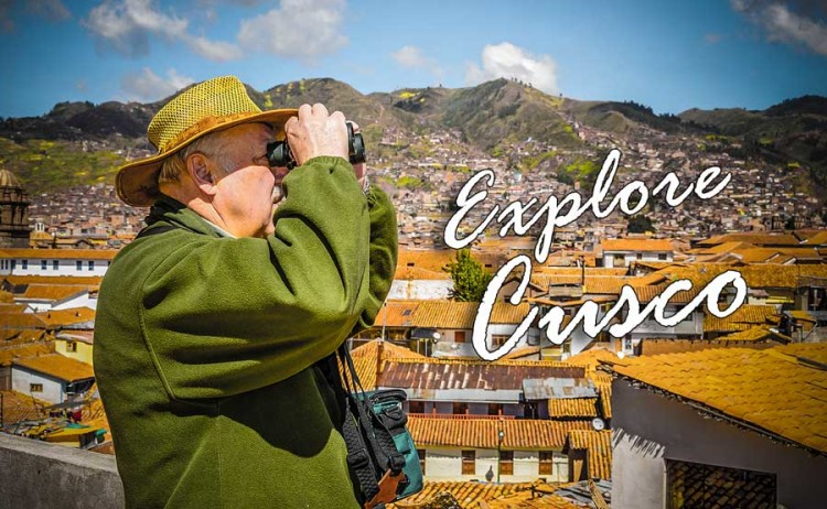 Free Day: How to Explore Cusco & its Hidden Gems