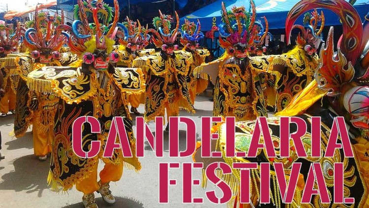 Let Loose at Puno's Party of the Year: Fiesta de la Virgen de la Candelaria
