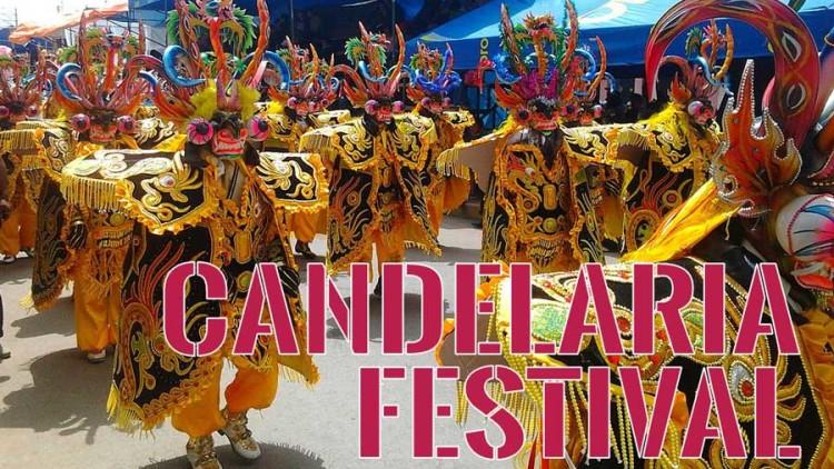 Let Loose at Puno's Party of the Year: Fiesta de la Virgen de la Candelaria