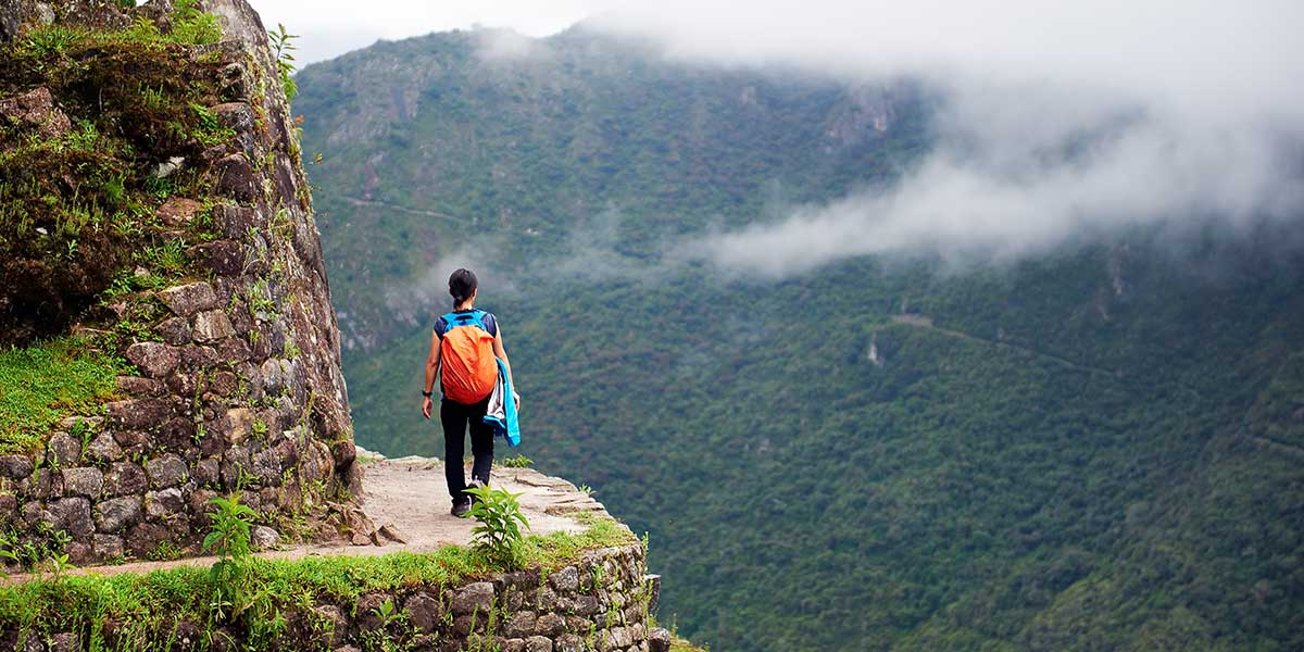 Traverse the famouns inca-trail to machu-picchu on your customized luxury Peru tour