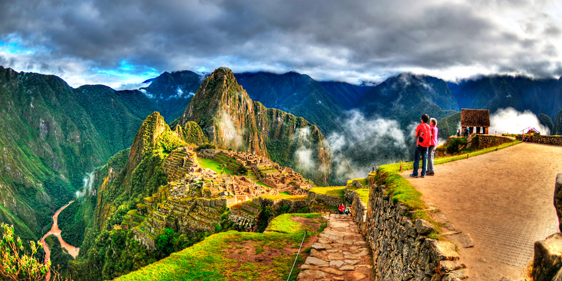 private-luxury tour to Machu Picchu and Cusco
