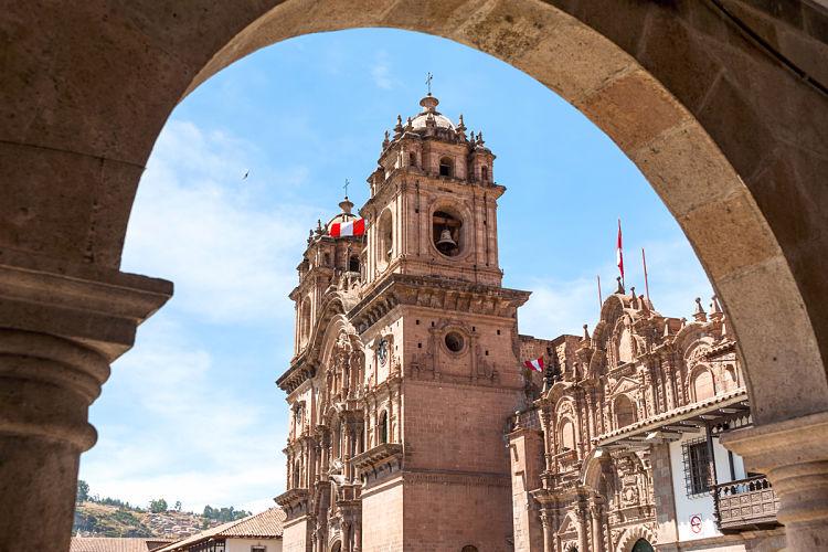 The Cusco Tourist Ticket (Boleto Turistico)