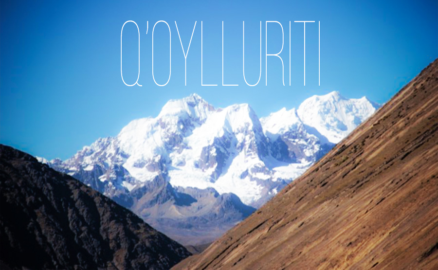 Climb to the Heart of Peruvian Faith: Meet El Señor de Qoyllur Rit'i