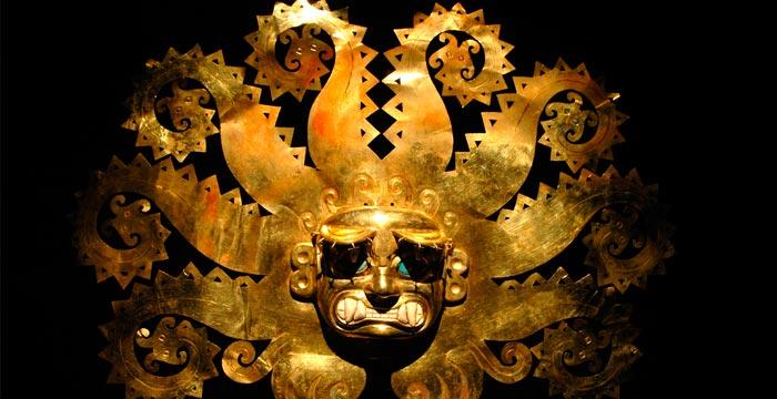 Pre-Incan Civilizations In Peru