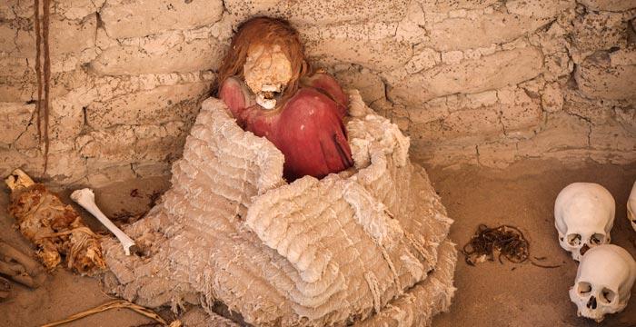 nazca-culture