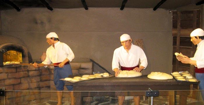 food-museum