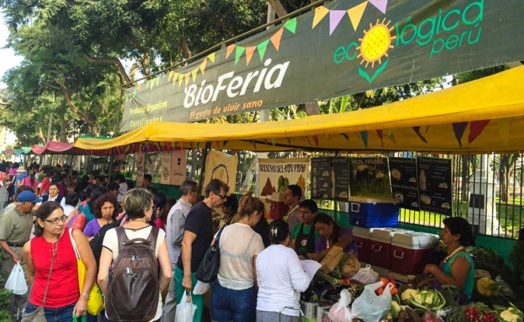 A Guide to Eating Vegetarian in Peru