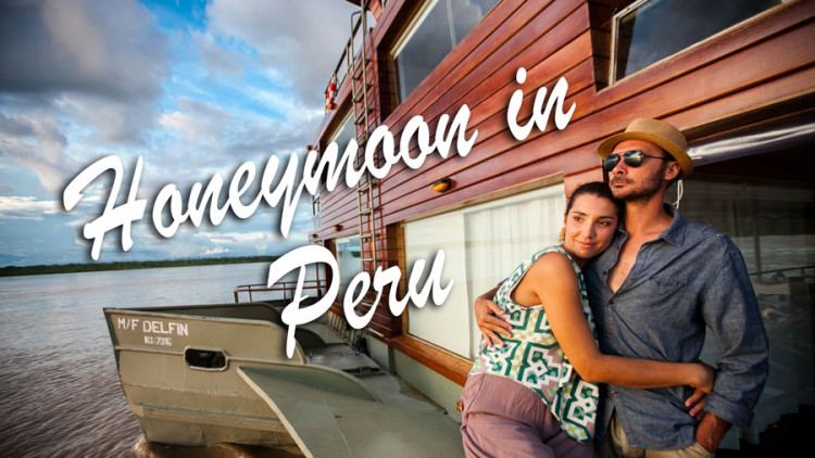 Honeymoon in Peru: An Incomparable Luxury Romantic Getaway