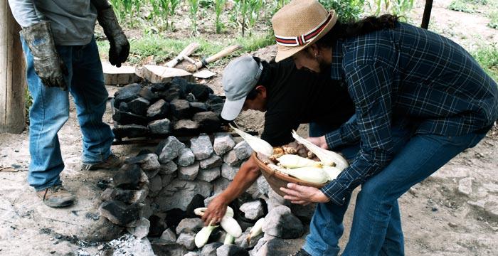 pachamanca-tradition