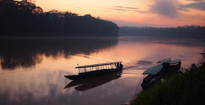 tambopata-national-reserve