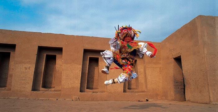 Peruvian Dances & Music - Cultural Travel in Peru | Kuoda Travel