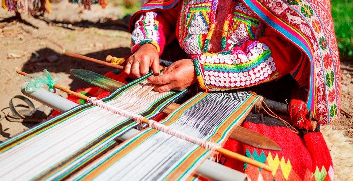 weaving-native