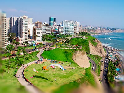Lima Top Destination