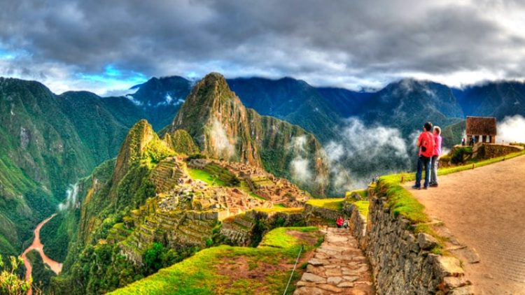 Machu Picchu Luxury Tour