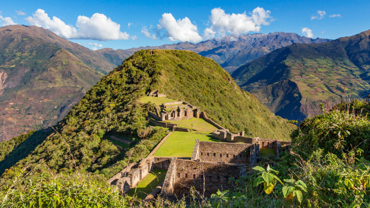 choquequirao-tour