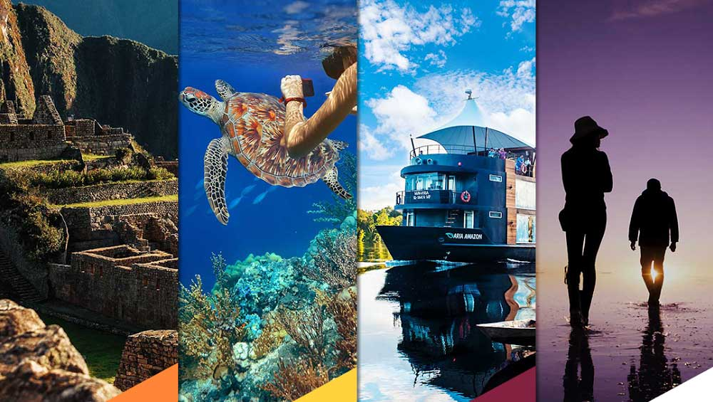 Private luxury tours to Peru, Ecuador & Bolivia. Reveal South America!!!