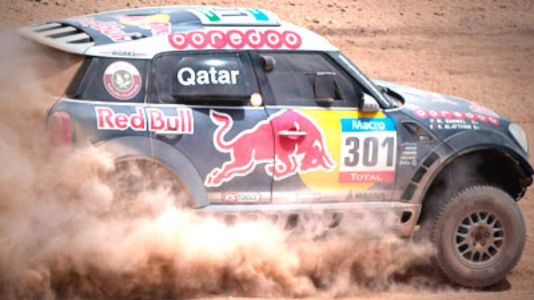 Dakar Rally 2019 To Be Solely Raced in Peru