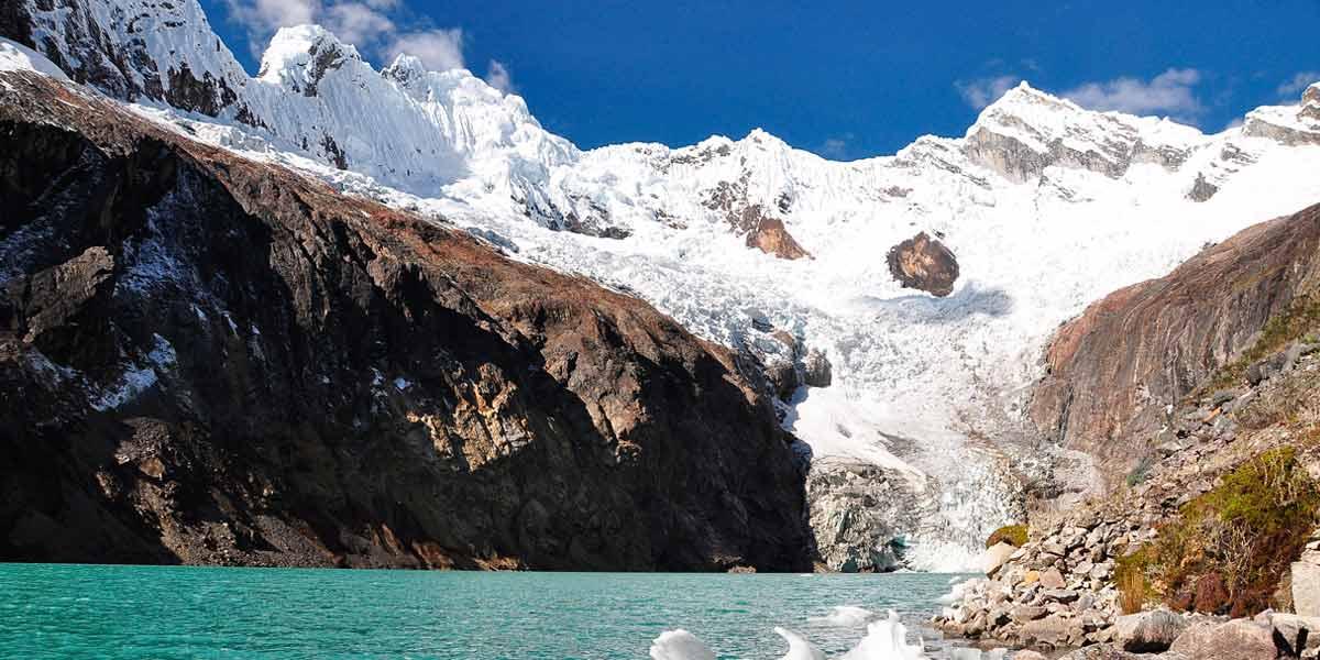 Huascaran National Park Tours